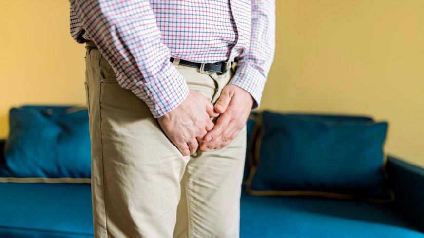 urinträngningar hos män