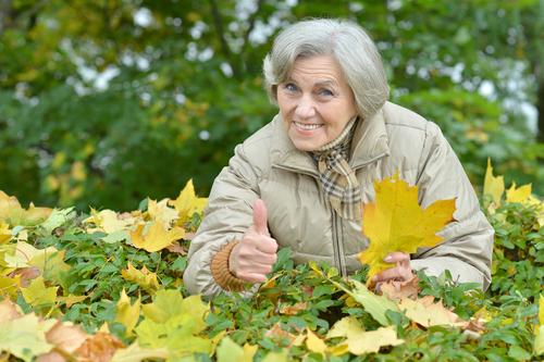 En fjärdedel av Sveriges befolkning kommer att vara 65 år eller äldre år 2050.