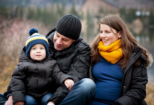 Forskarna vill inte oroa utan belysa vikten av en mer normalviktig befolkning som även skulle vara positivt för nyfödda barns hälsa.