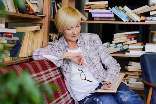 En svensk studie visar att av kvinnor mellan 47 och 56 år lider omkring 70 procent av klimakteriebesvär.