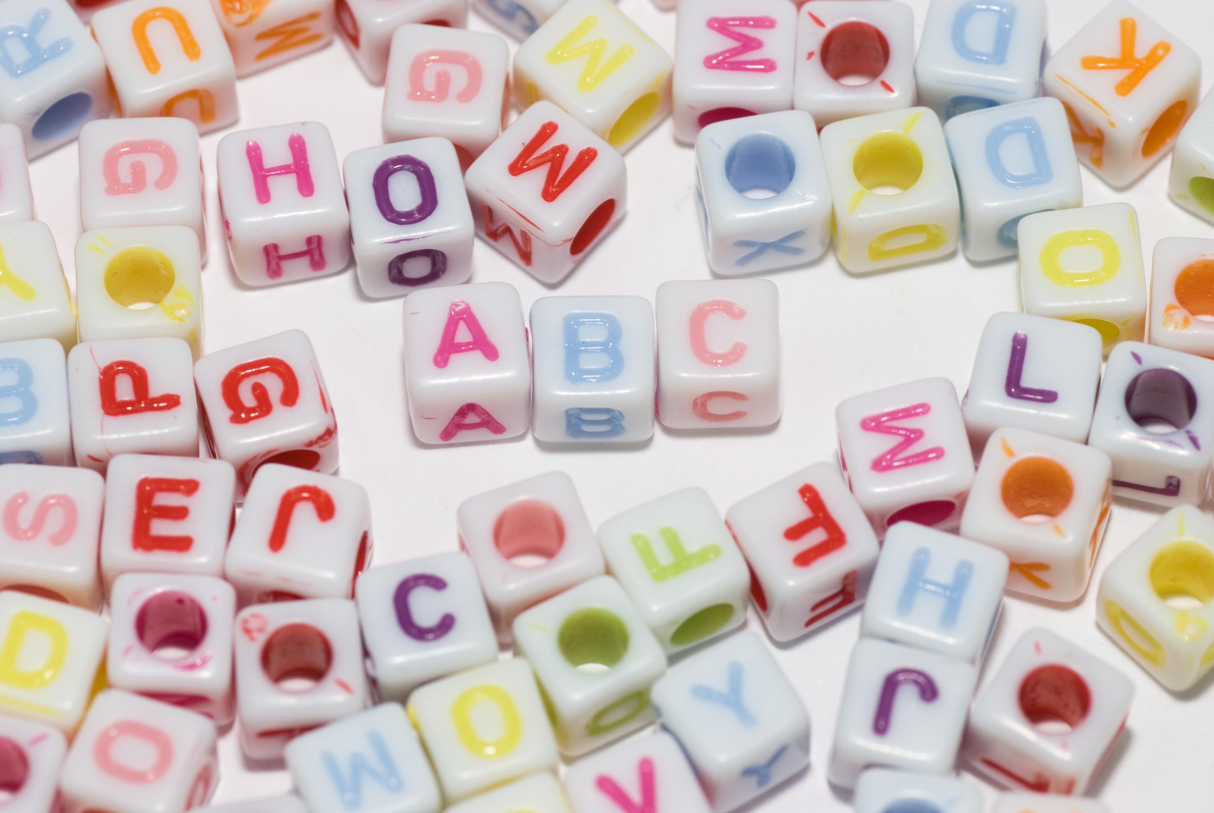 Etymologi, läran om ordets ursprung.