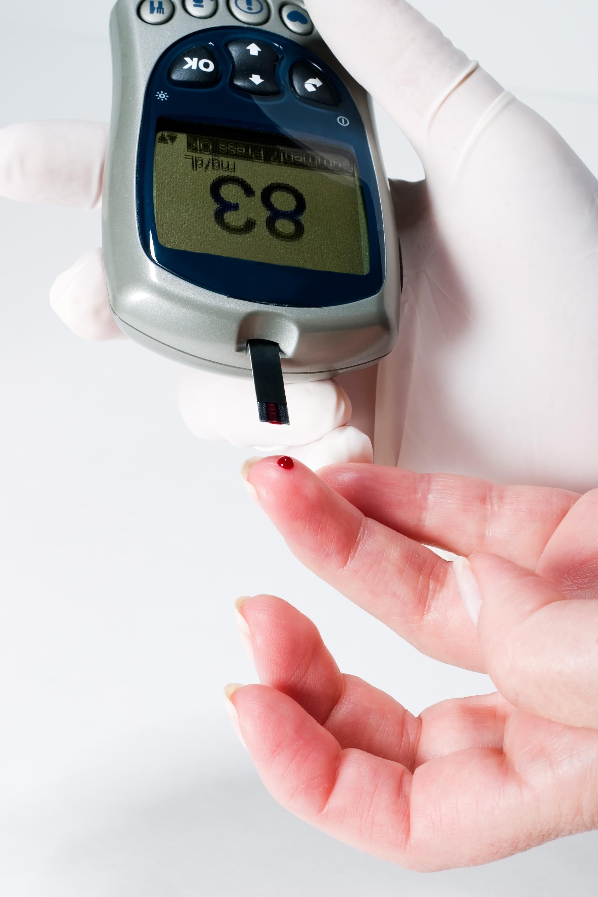 kan diabetes försvinna