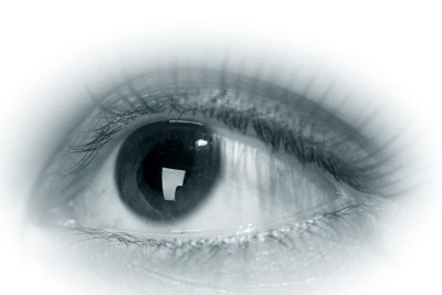 natriumklorid i ögat