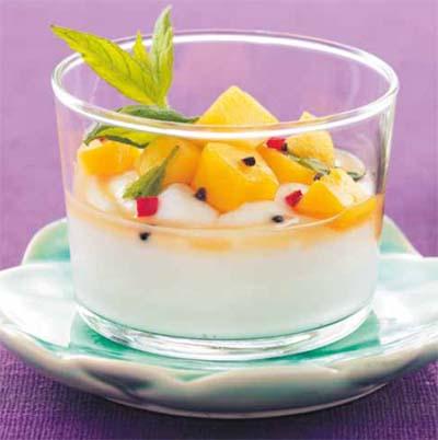 Cultura dofilus yoghurt