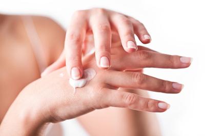 Doftämnen som förekommer i många hushållsprodukter och hudvårdsprodukter kan ...