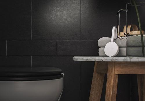 Toablocket pCure innehåller enzymer som bryter ner upp till 80 procent av läkemedlen som hamnar i våra toaletter och avloppsvatten.