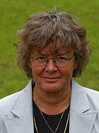 Christina Renlund, örfattare och leg. psykolog och psykoterapeut