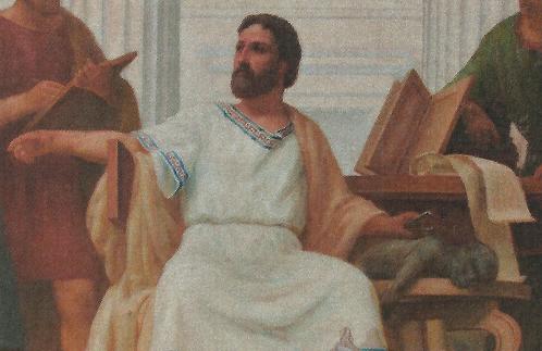 Ingen har någonsin haft ett så stort och långvarigt anseende inom medicinen som Galenos.