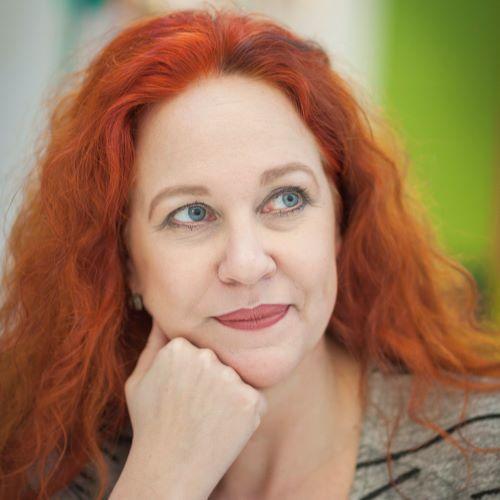 Ninitha Maivorsdotter, biträdande lektor i folkhälsovetenskap, Högskolan i Skövde och projektledare för FUN.