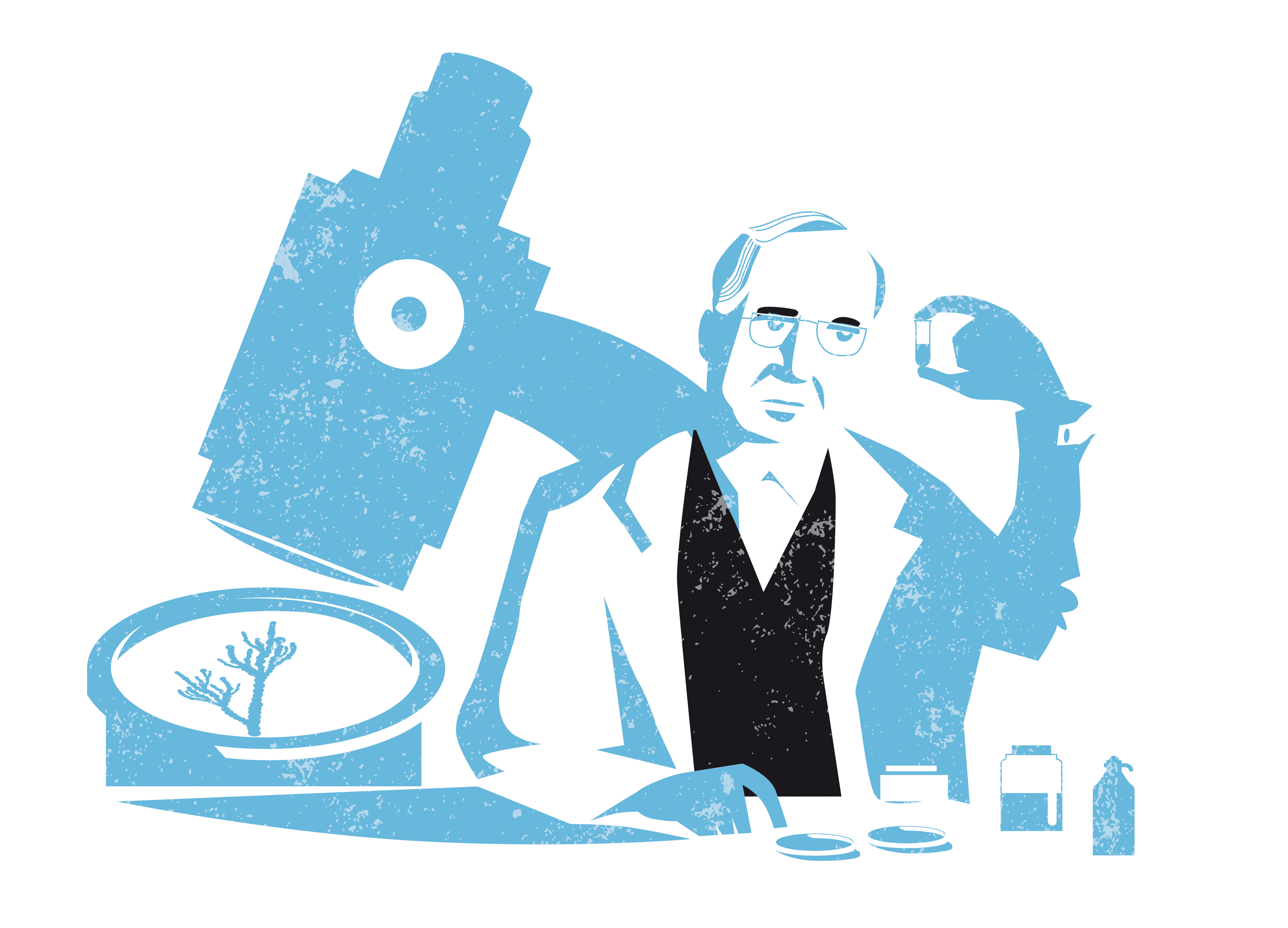 1999 utsåg tidskriften Time Alexander Fleming till en av 1900-talets mest inflytelserika personer