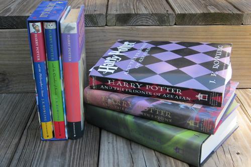 Barnläkaren Jonas Ludvigsson i Örebro har studerat Harry Potters hälsa utifrån ett medicinskt perspektiv.