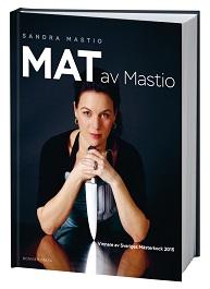 Mat av Mastio, bokomslag