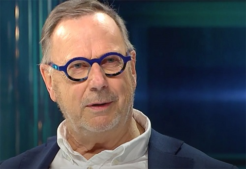 För snart två år sedan tog livet en dramatisk vändning för tv-profilen Sven Melander då han fick besked om cancer i lymf- och blodsystemet.