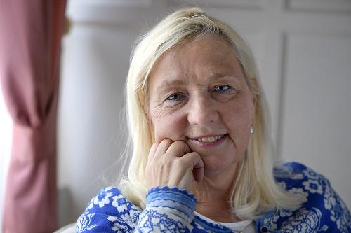 Psykoterapeuten Magdalena Bluhme tipsar om att erkänna sin skam, både för sig själv och andra.