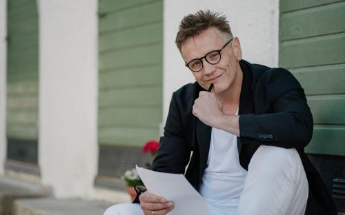 Föreläsaren Torkild Sköld om krishantering: Det viktigaste är inte vad du gör utan att du gör något