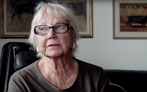 Varken Ulla eller hennes bekanta hade någon aning om vad aortastenos var innan Ulla själv fick diagnosen.