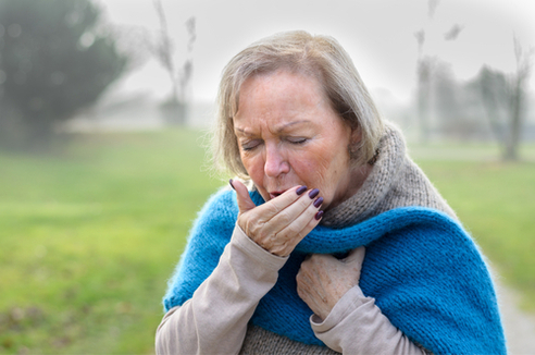 Svenskarna fick rangordna vad de ansåg vara äckligast under förkylningssäsongen. Beteenden som kommer högt upp på listan är att snora och snörvla, samt att torka sig om näsan med tröjärmen/handen.