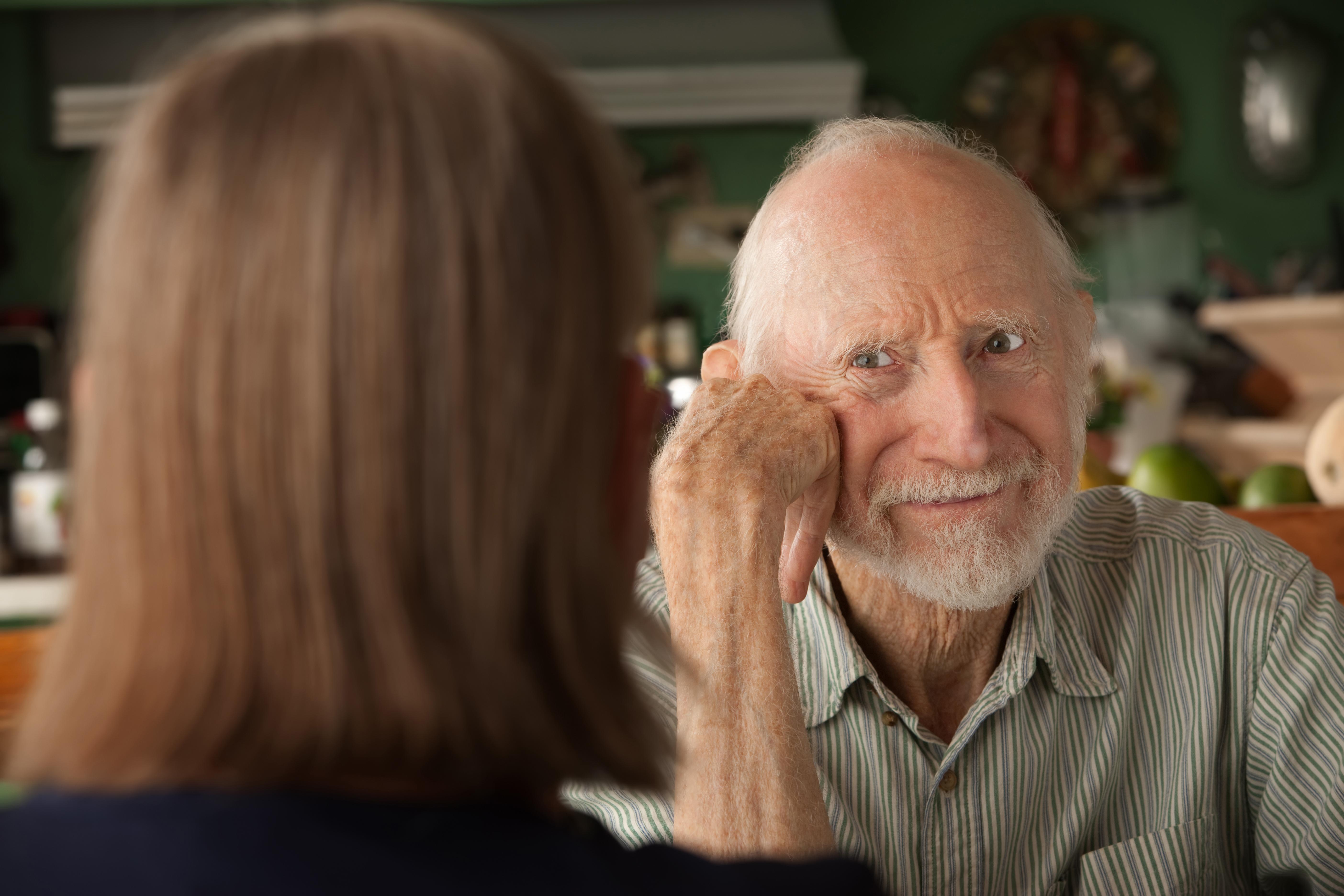 Man tror att det nya testet med 90 procents säkerhet inom bara ett par år ska kunna förutsäga Alzheimers sjukdom.
