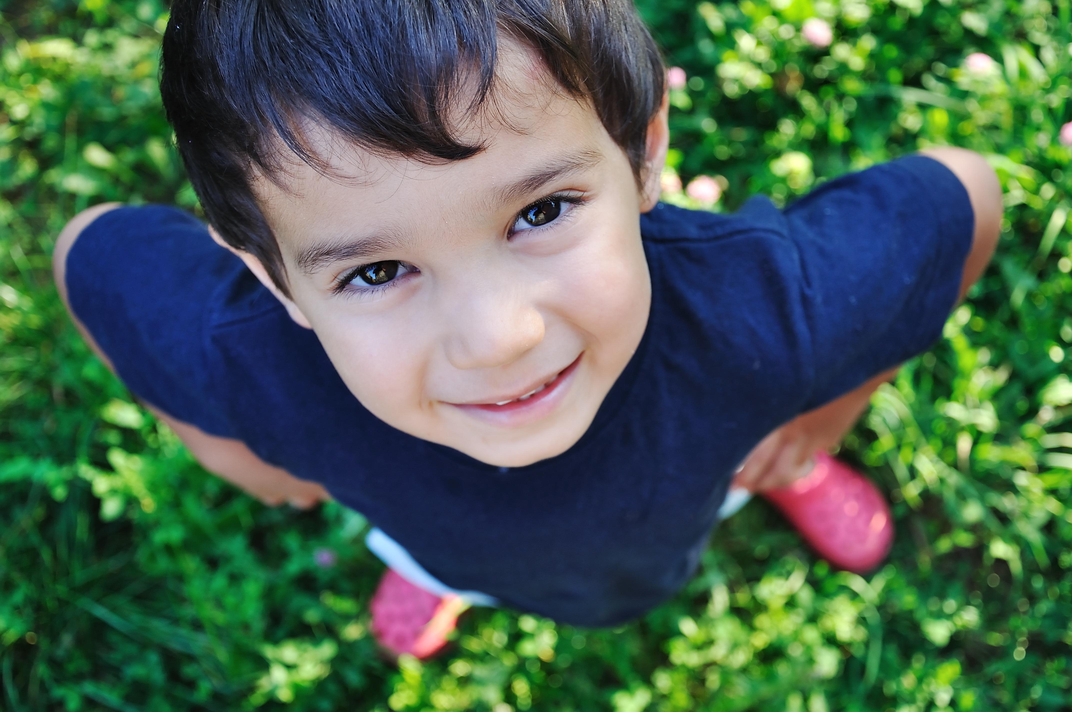 Det kan vara tryggt att veta att det idag finns bra behandling för barn som har olika astmabesvär.
