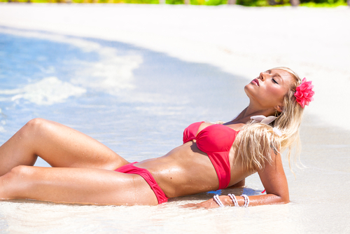 Trots ökad cancerrisk marknadsförs den populära Barbiedrogen som ofarlig.