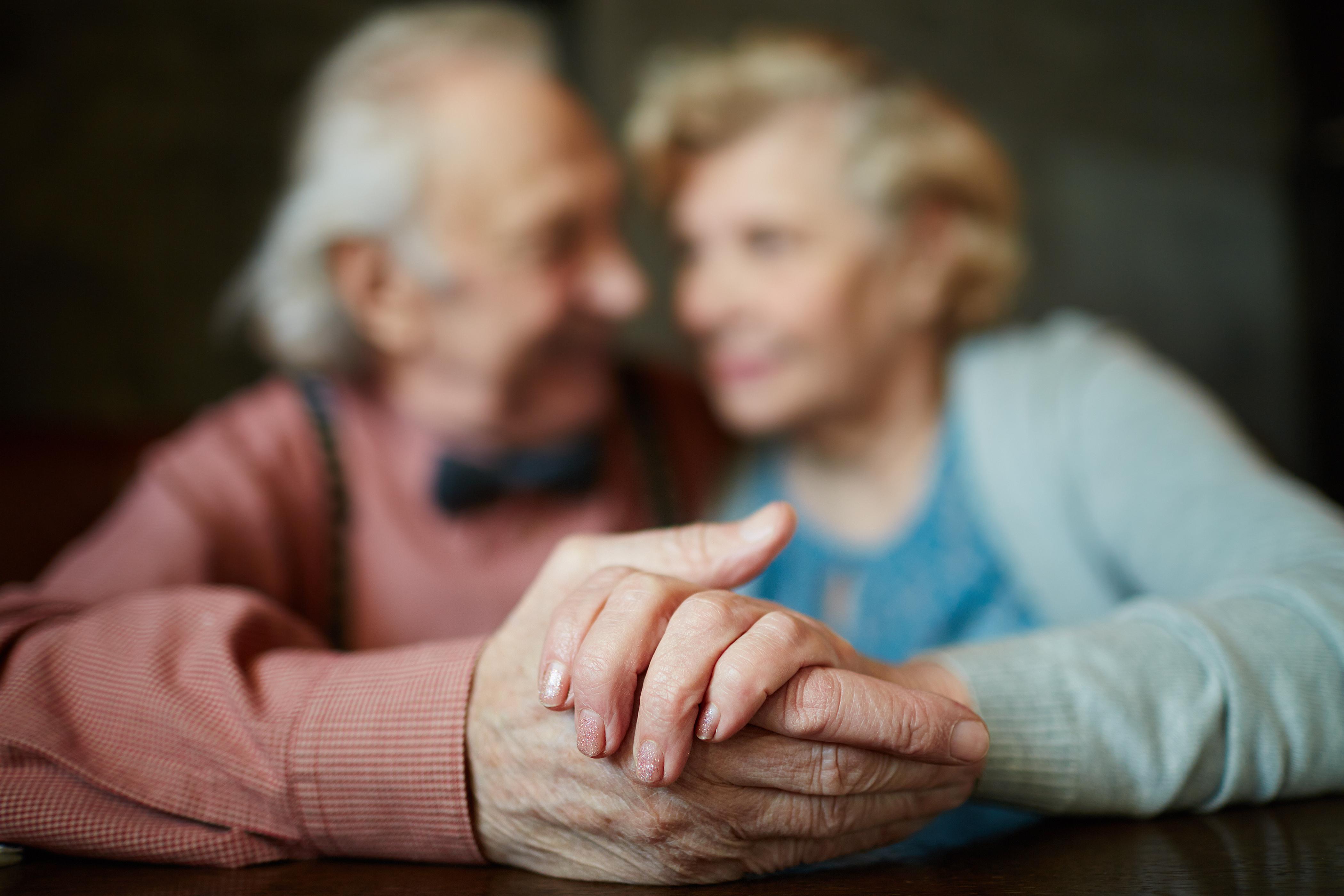 Alzheimers sjukdom är den vanligaste formen av demenssjukdom.