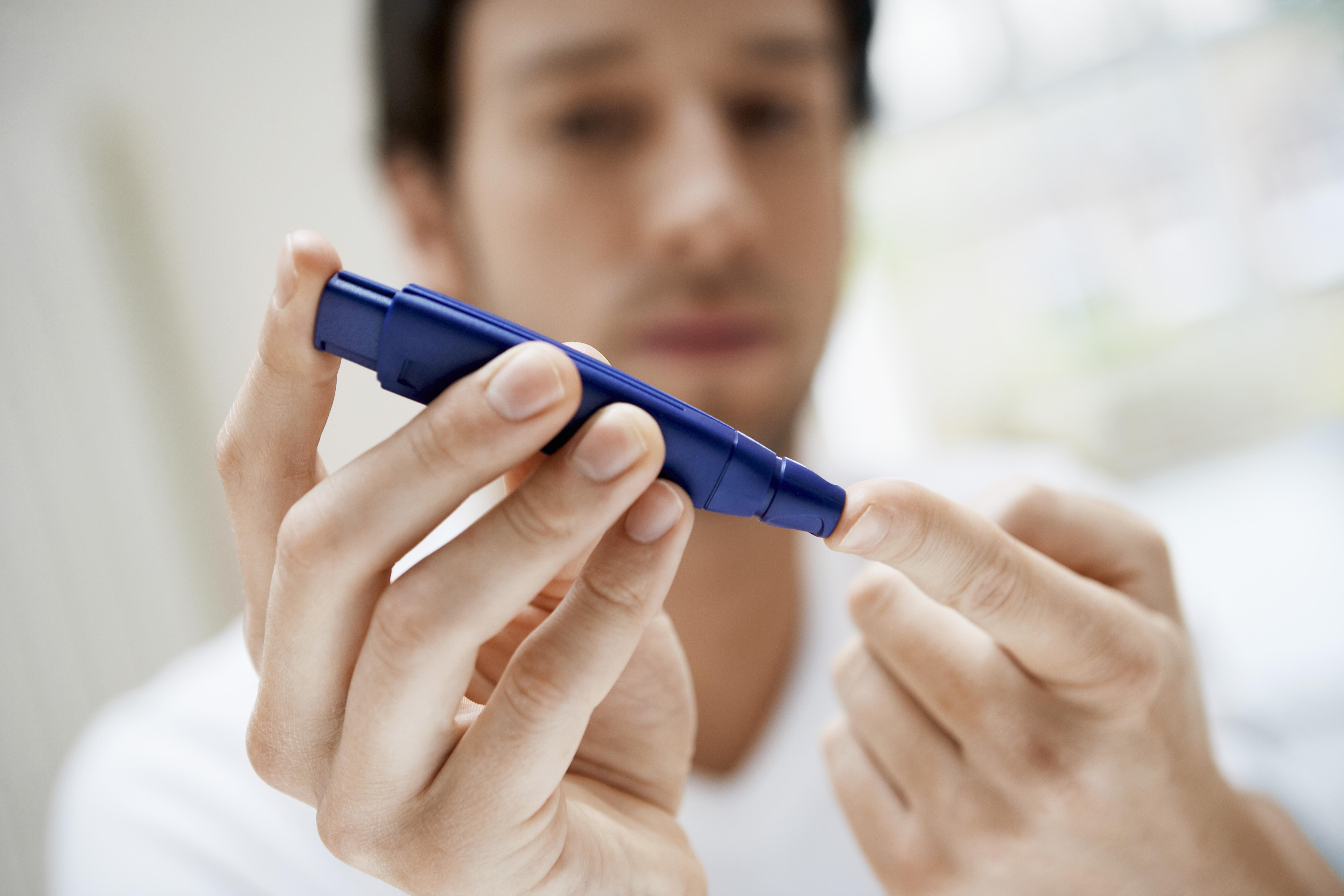 Antalet unga som drabbas av diabetes visade sig vara det tredubbla mot vad man tidigare hade trott.