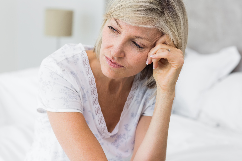 Det finns så många människor som känner smärta, som kan vara förstadium till fibromyalgi.