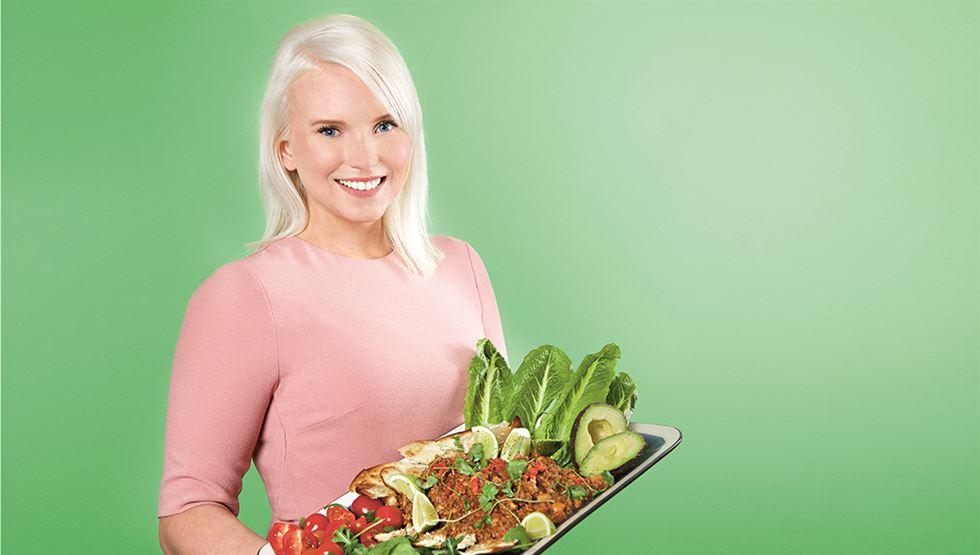 Vinsten har redan resulterat i den kokbok som vinnaren får ge ut, Sydamerika – min matpassion.