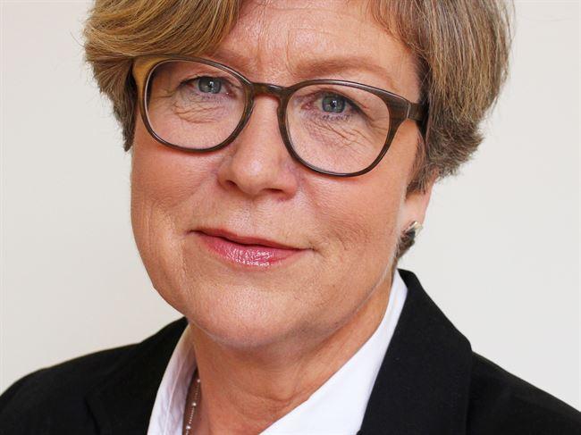 Åsa Witkowski är chef för patientverksamheten på Nationellt centrum för kvinnofrid, NCK, som driver Kvinnofridslinjen.