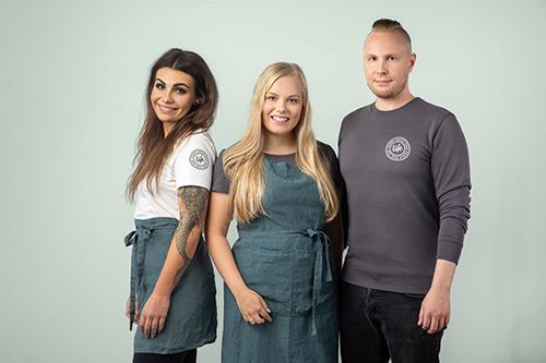 Med över 345 butiker i Finland, Norge och Sverige samt e-handel är Life en av Nordens största hälsokedjor.