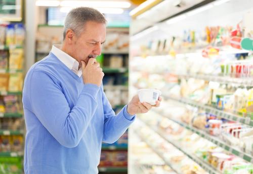 Lightprodukter kan visa sig vara allt annat än hälsosamma.