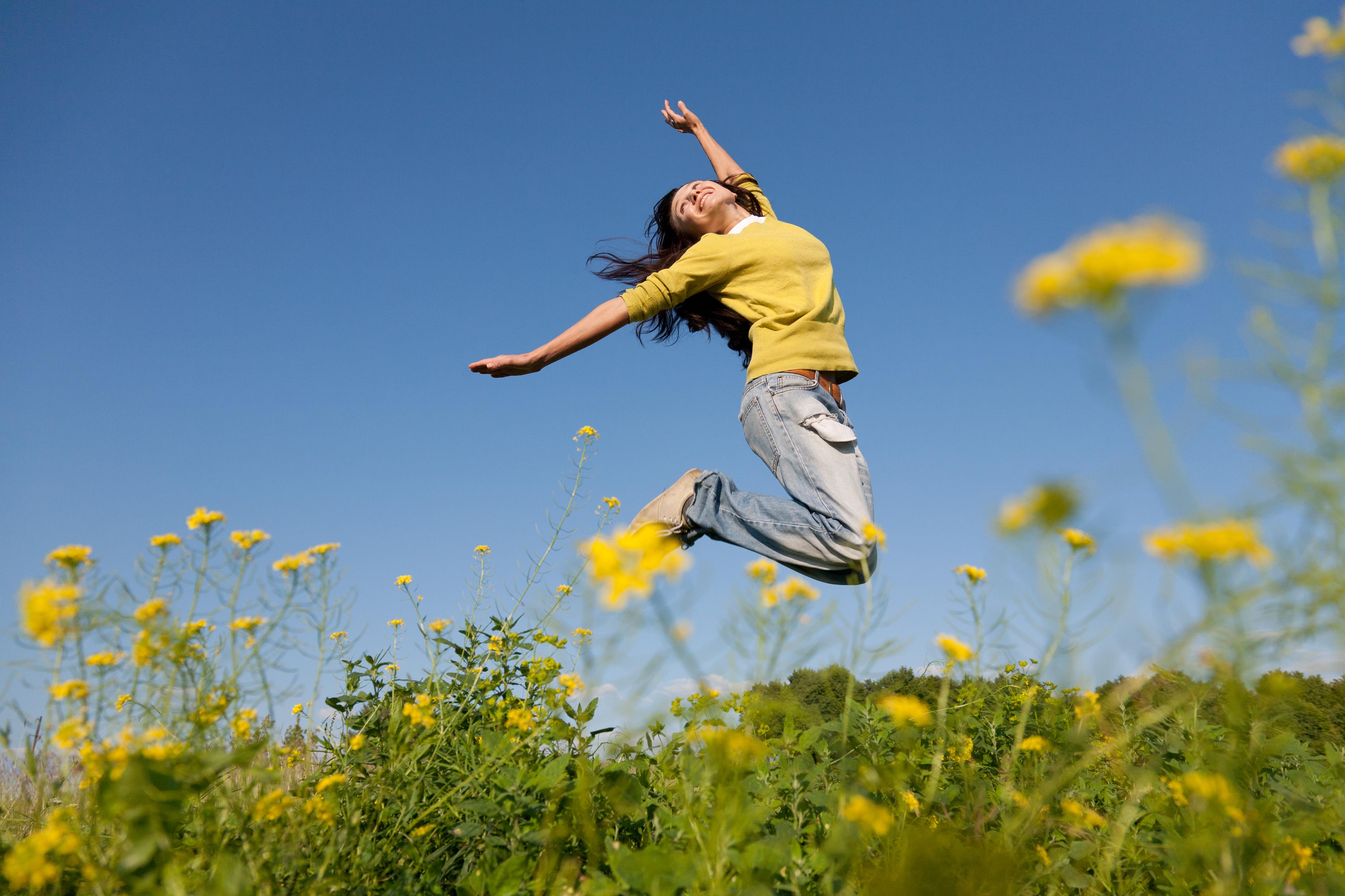 Med riktning på livet och övergripande mål för vad du vill uppnå kan du enligt forskare leva längre.