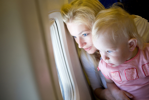 Barn kan vaccineras från nio månaders ålder. Ska du resa med små barn bör du alltid fråga BVC om råd innan du reser.