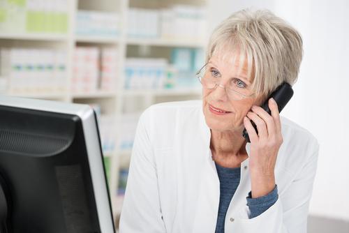 En bra början är att prata med ditt apotek om olika symtomlindrande alternativ.