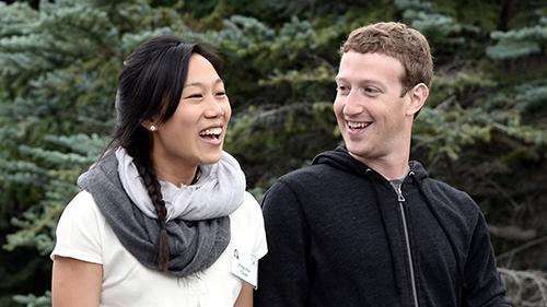 Tillsammans med frun Priscilla Chan hoppas Mark Zuckerberg att utrota alla världens sjukdomar under det här århundradet.