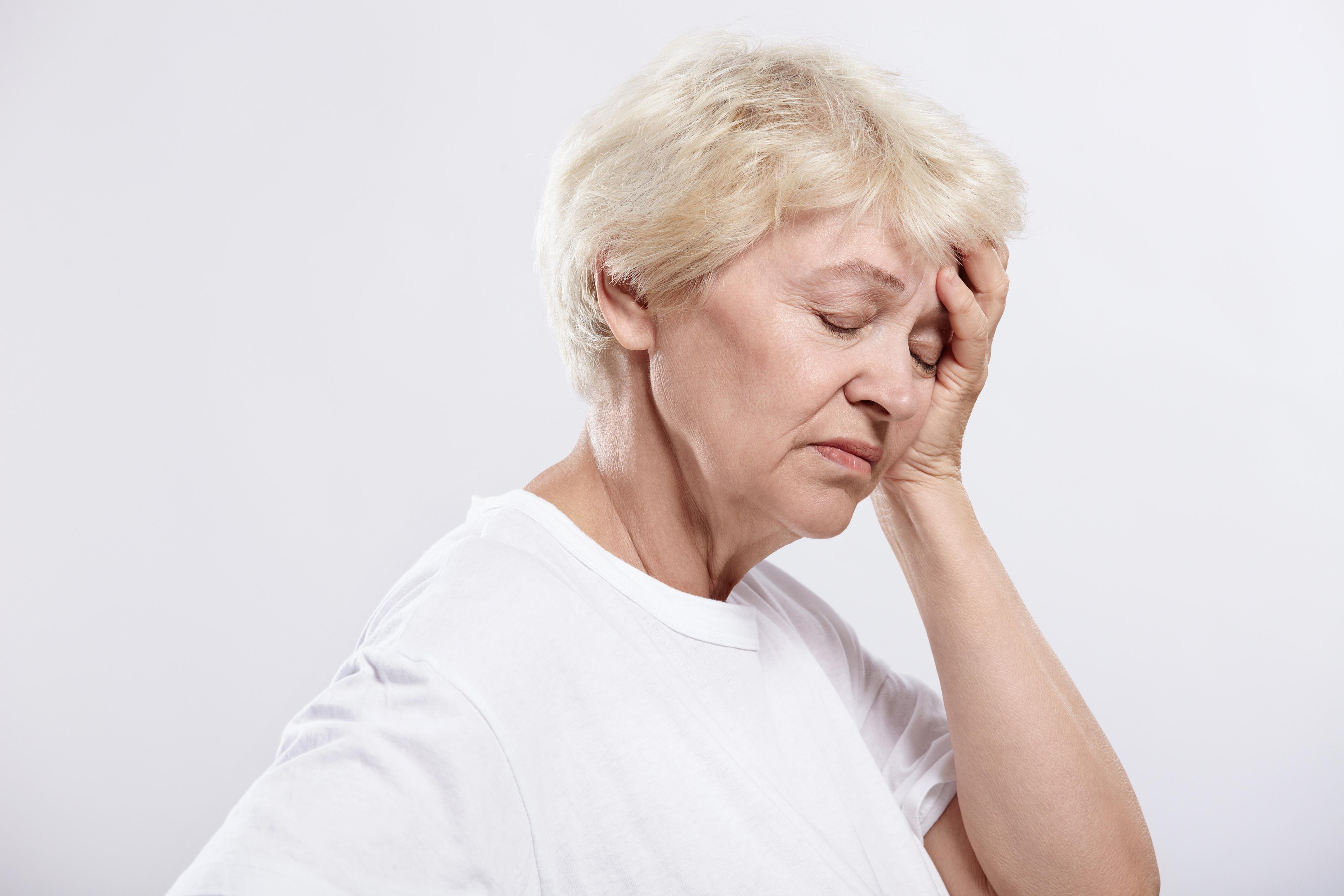 Yrsel är ett av symtomen vid MDS, en cancersjukdom som mestadels drabbar äldre.
