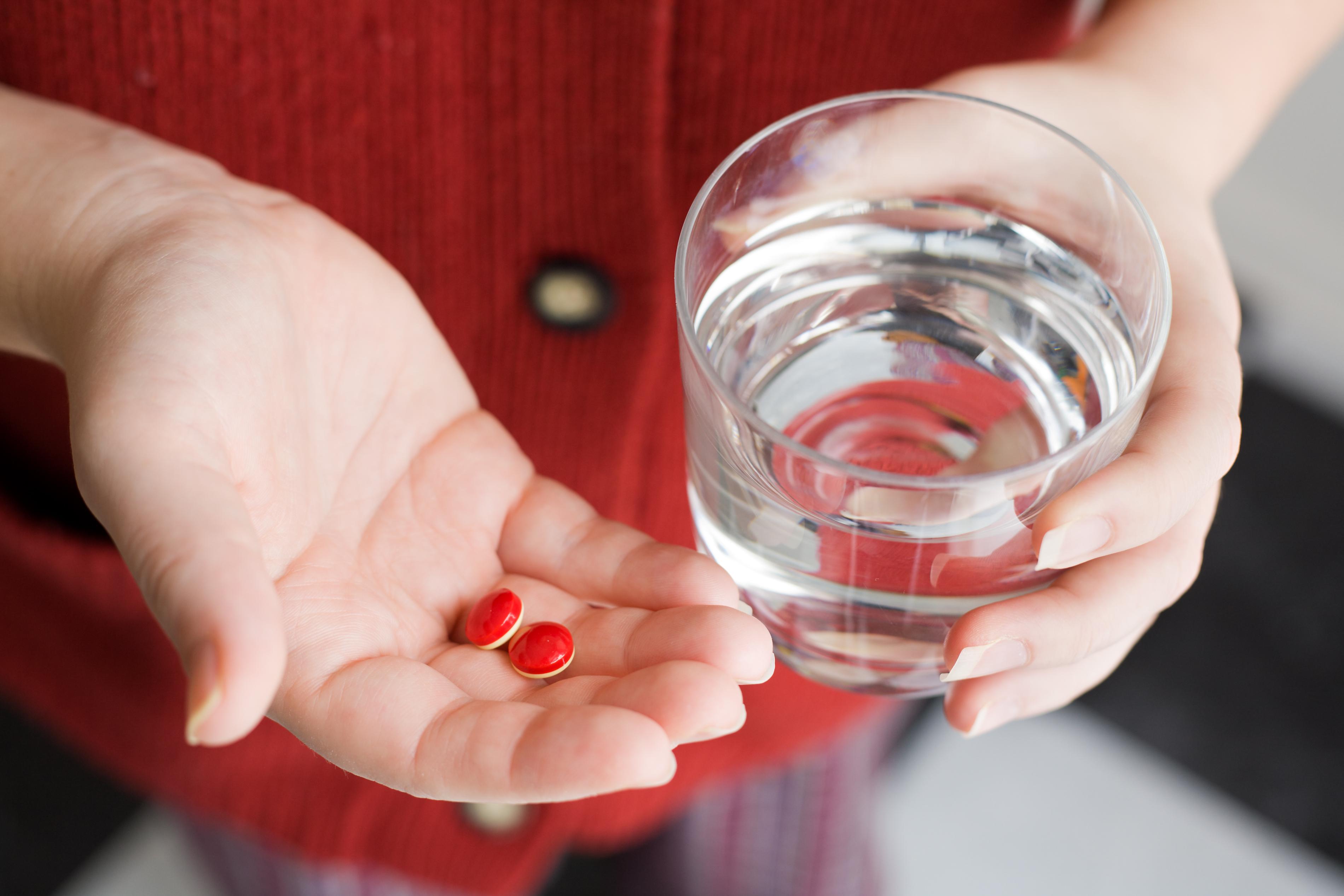 Läkarens information om läkemedel kan påverka effekten av medicinen.