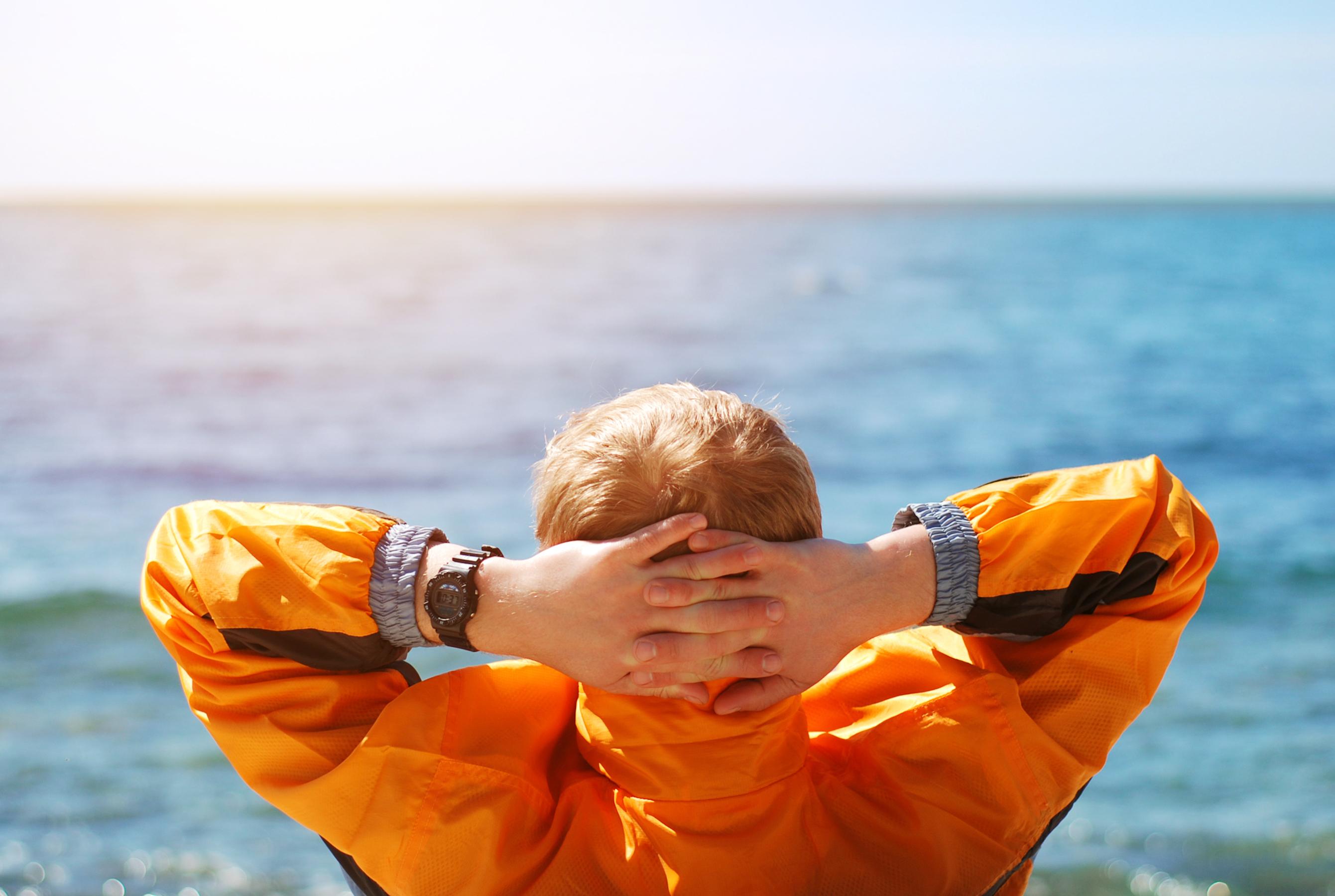 Mindfulness betyder närvaro i nuet och ökad medvetenhet om tankar och känslor.