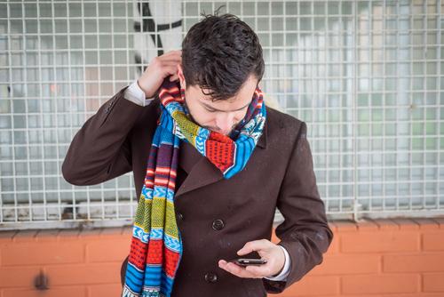 Att inte få kolla sin mobil kan inte bara ge högt blodtryck utan även en ökad känsla av oro, det menar forskarna.