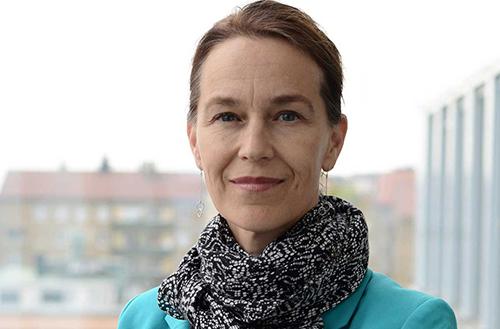 Socialstyrelsens generaldirektör Olivia Wigzell noterar att Sveriges prestationer lyfts fram inom flera av hälso- och sjukvårdens områden.