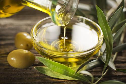 olivolja bra för tarmen