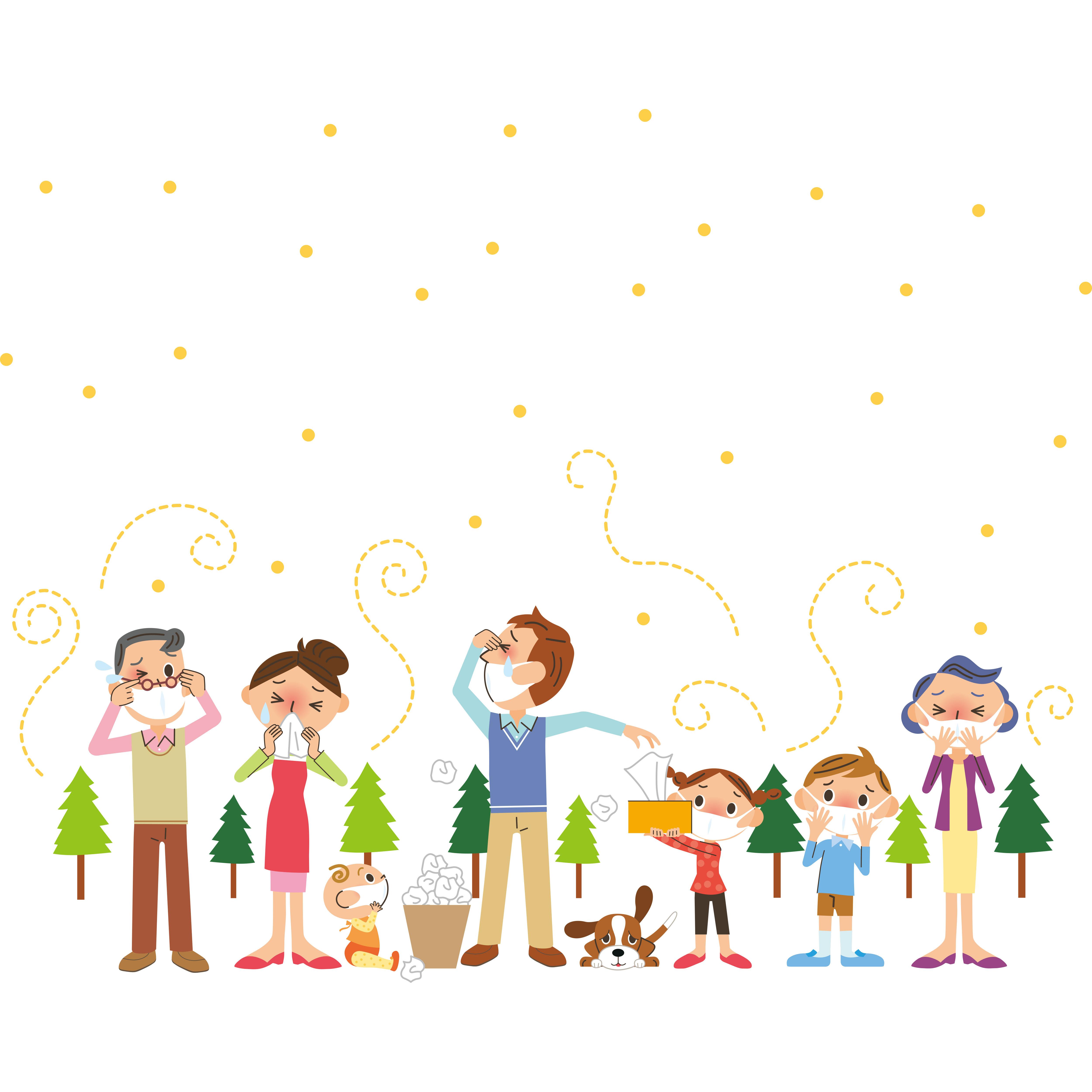 För ett litet barn är det inte alltid lätt att förstå varför man behöver ta ögondroppar, nässpray och tabletter.