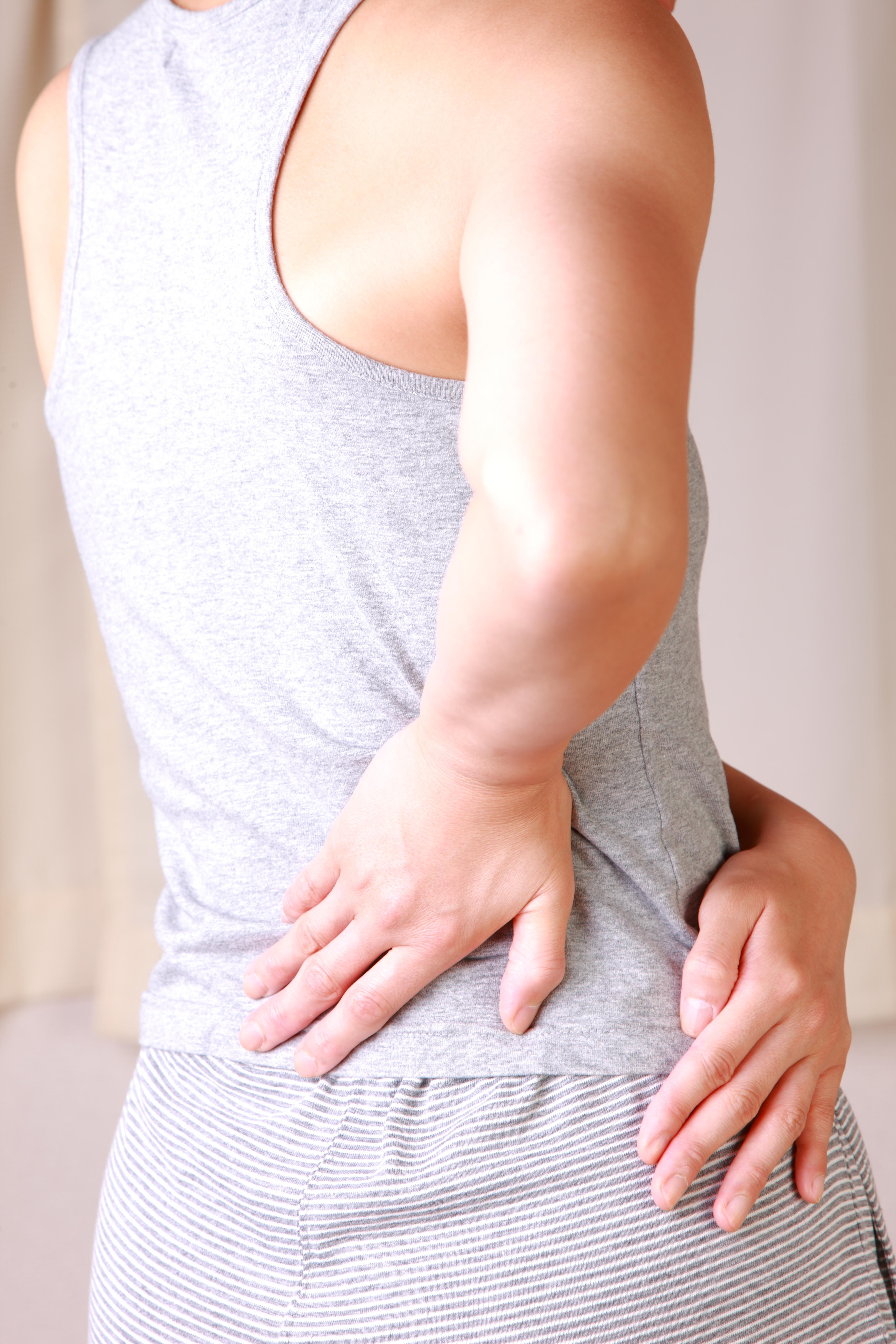 Det är mycket vanligt att få ryggskott eller ryggont, hela åtta av tio personer drabbas vid någon tidpunkt i livet.