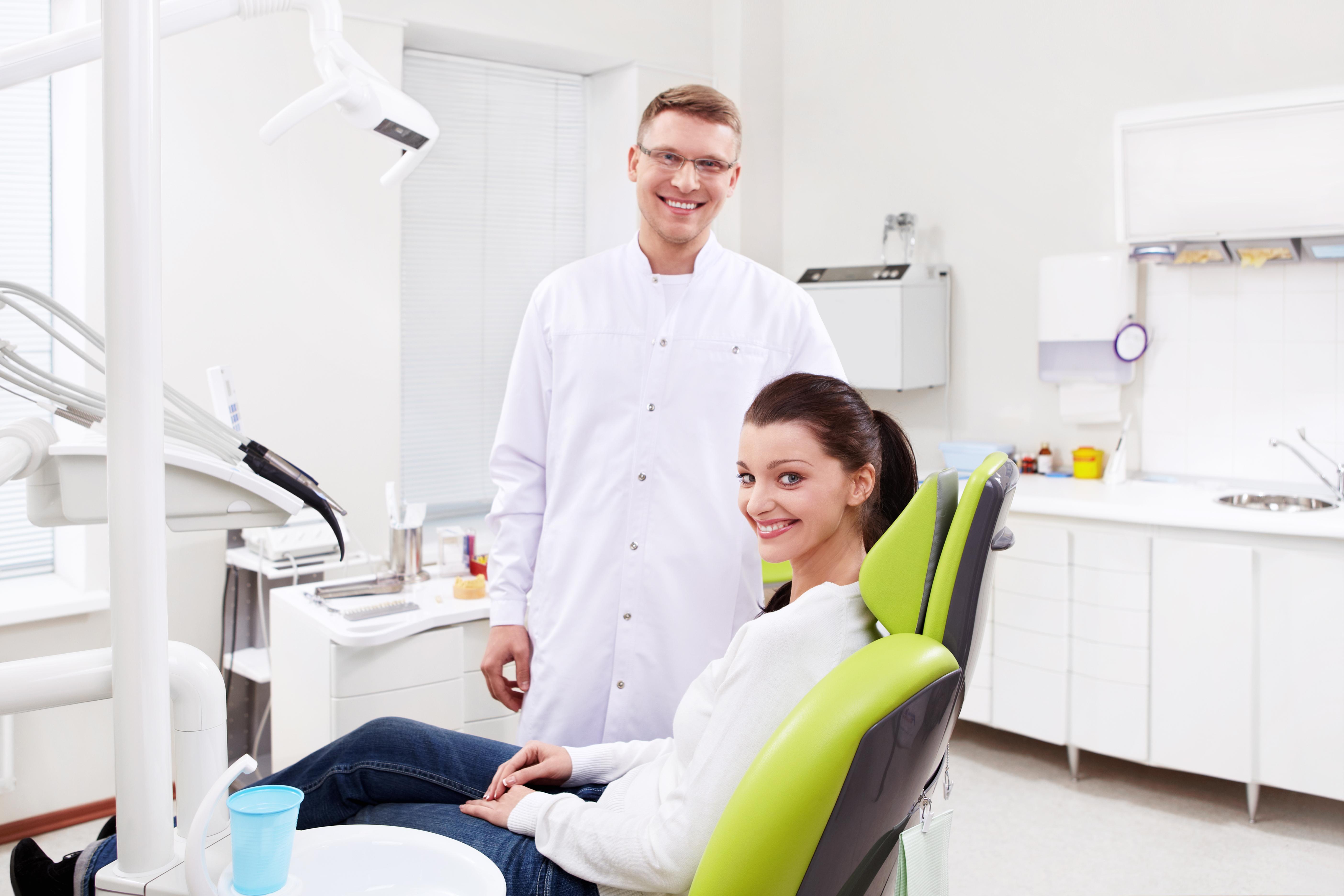 Internationella Diabetesdagen 14 november uppmärksammas bland annat av Farsta Tandvårdsteam.