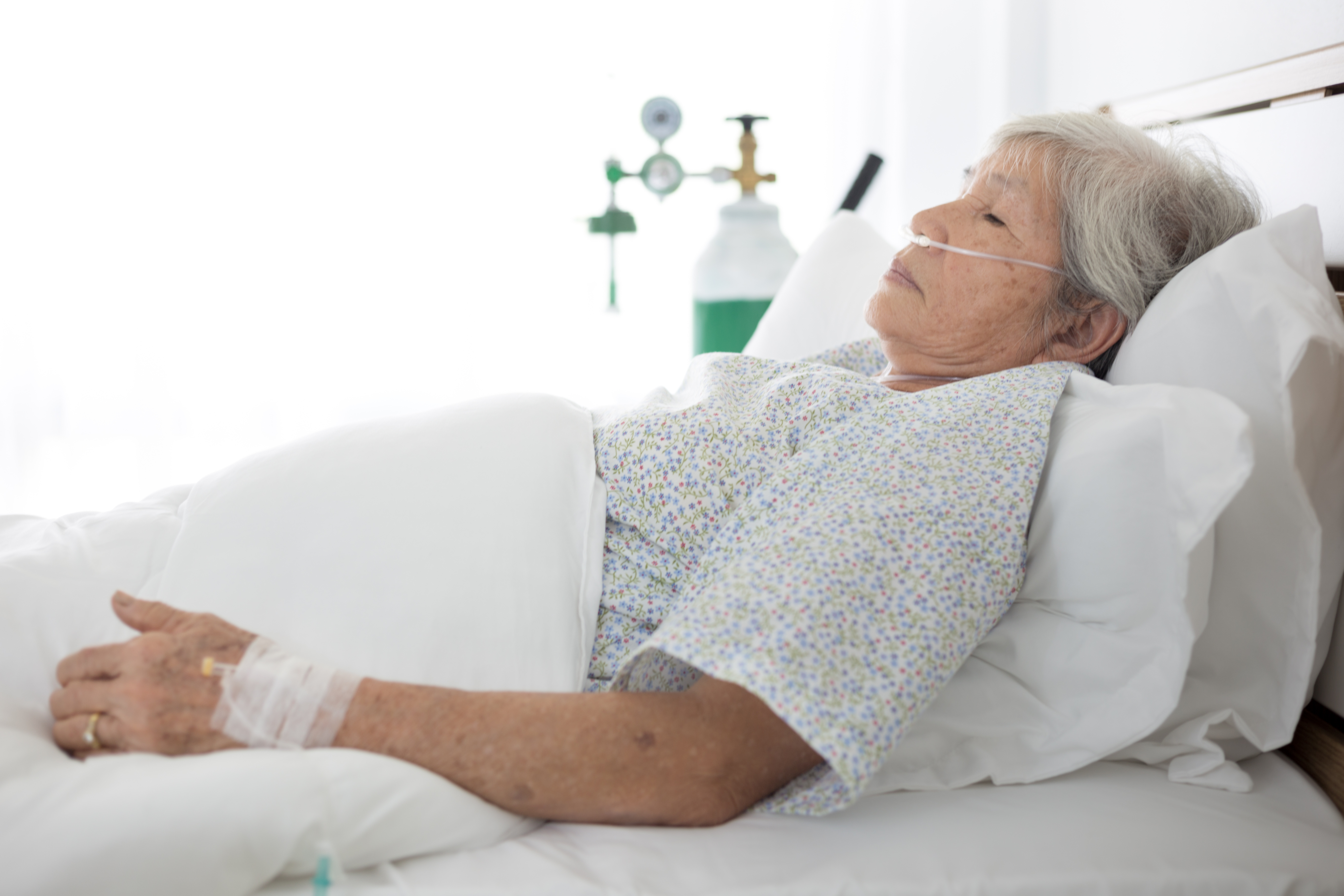 Sepsis är en av de mest dödliga av alla akuta sjukdomstillstånd och står för 10 procent av de totala dödsfallen i Sverige.