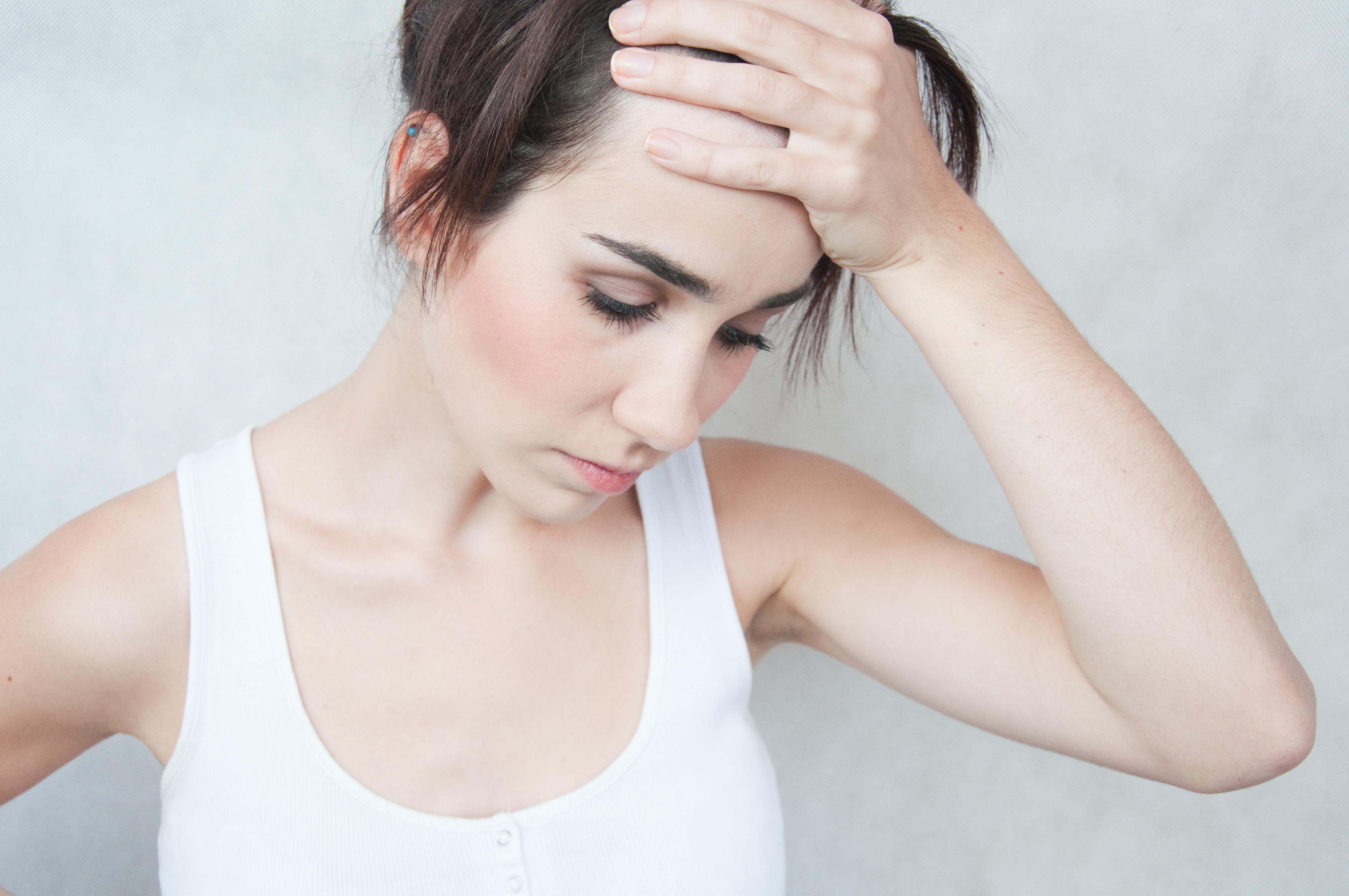 För en del kvinnor är mensen en hårresande upplevelse för kropp som själ.