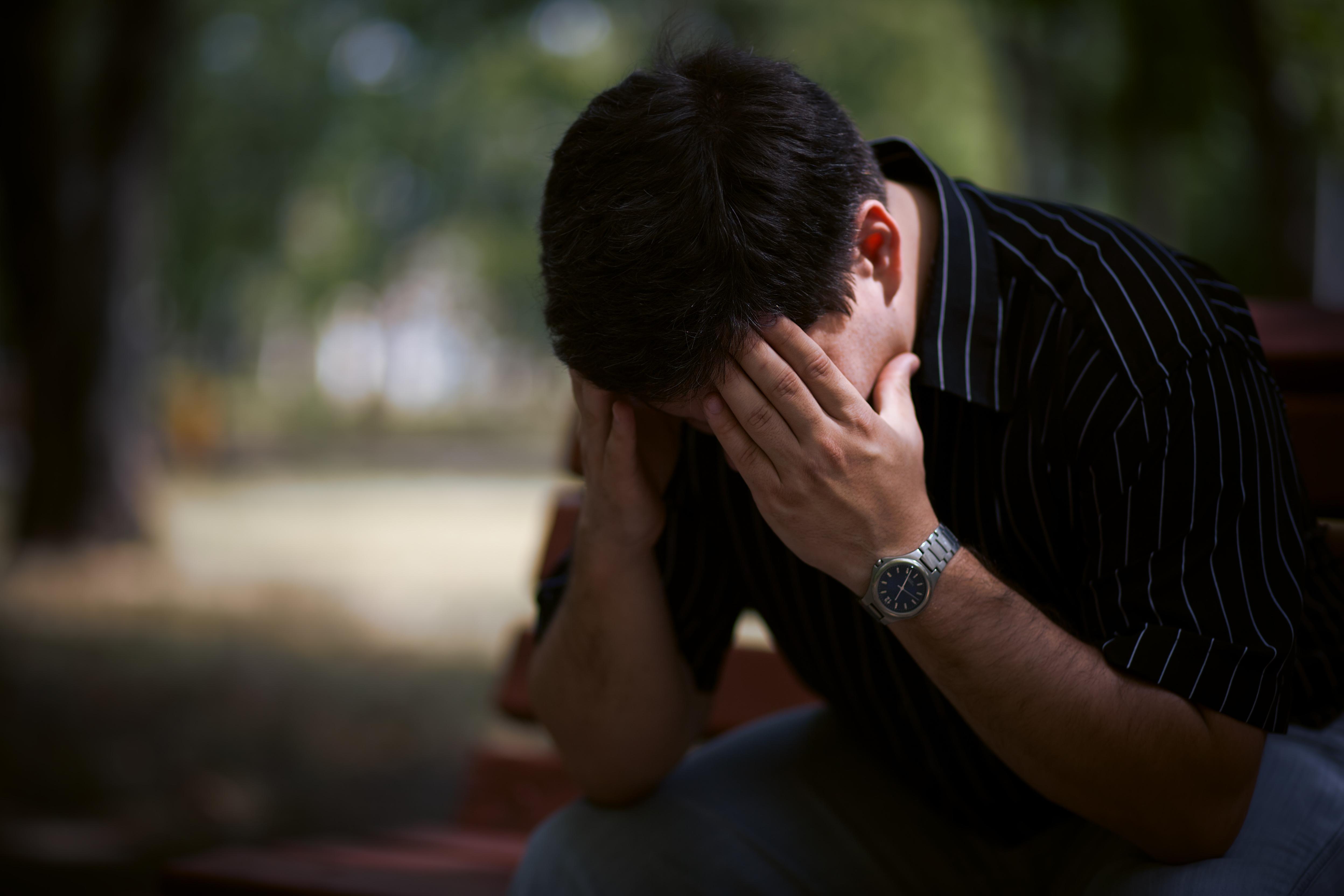 är kan du testa om du är deprimerad med hjälp av HAD-skalan - ett seriöst test som är väl validerat.