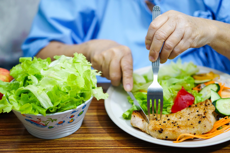 Klimatet spelar liten roll för svenskarnas matvanor