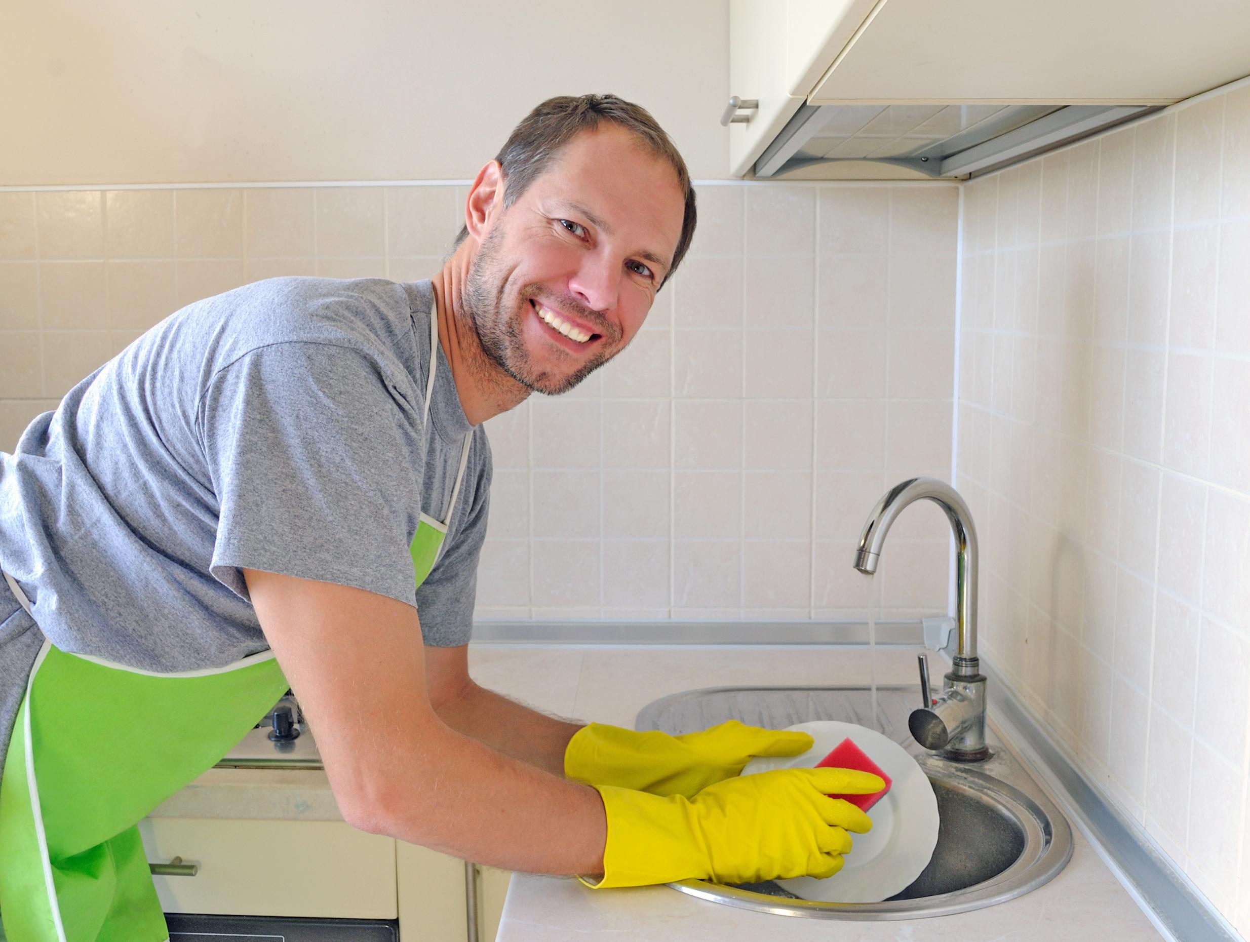 Fysisk aktivitet som hushållsarbete kan bidra till att du kan sova längre.