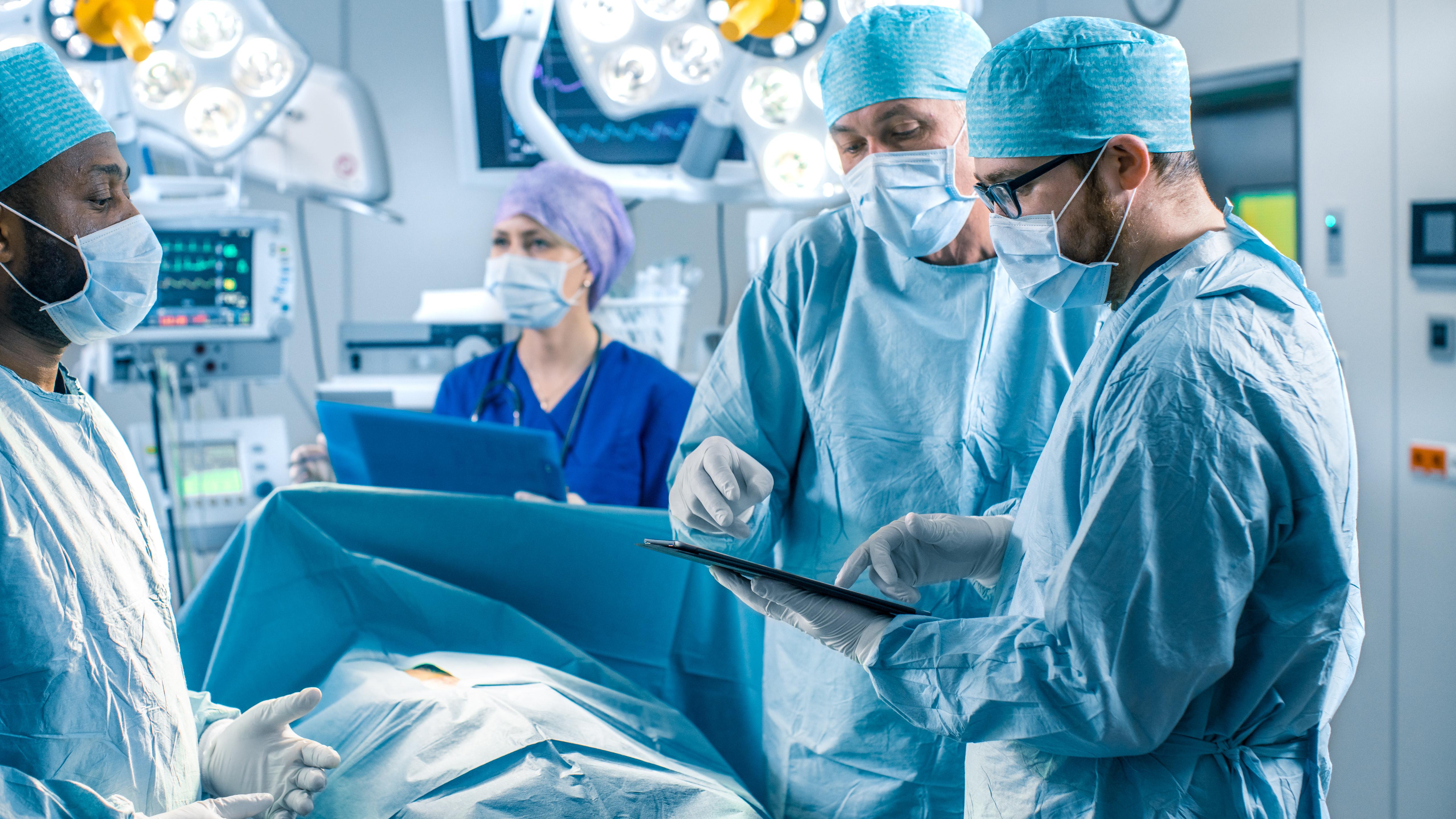 Varje år utses Sveriges bästa sjukhus i tre olika kategorier.